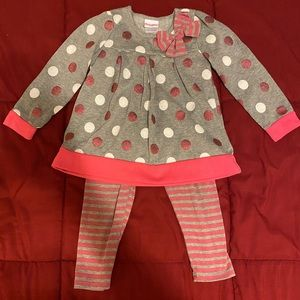 Toddler Matching Outfit